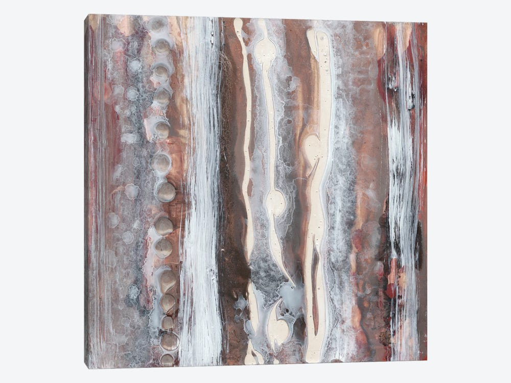 Surface Study I by Renée Stramel 1-piece Canvas Artwork