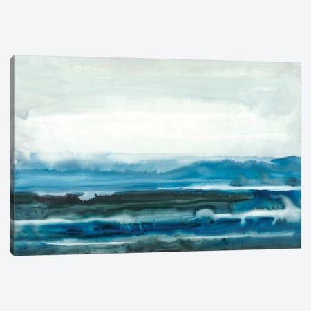 Lake Country I Canvas Print #RNE67} by Renée Stramel Canvas Artwork