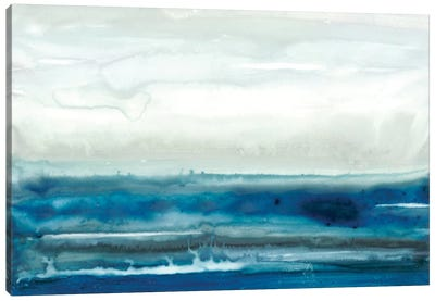 Lake Country II Canvas Art Print