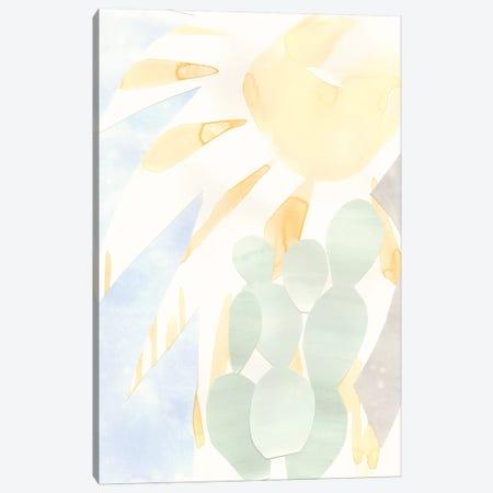 Painted Desert I Canvas Print #RNE71} by Renée Stramel Canvas Art
