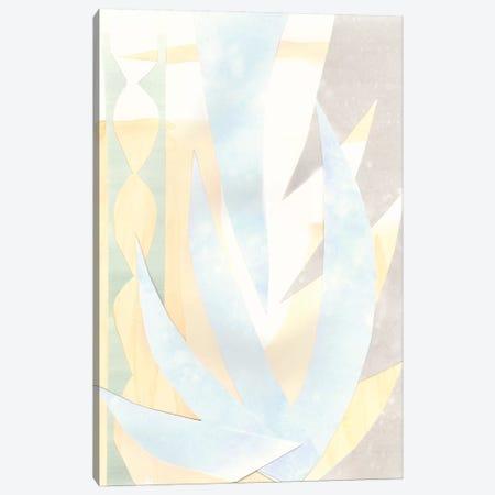 Painted Desert III Canvas Print #RNE73} by Renée Stramel Canvas Artwork