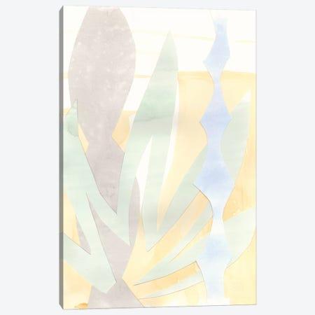 Painted Desert IV Canvas Print #RNE74} by Renée Stramel Art Print