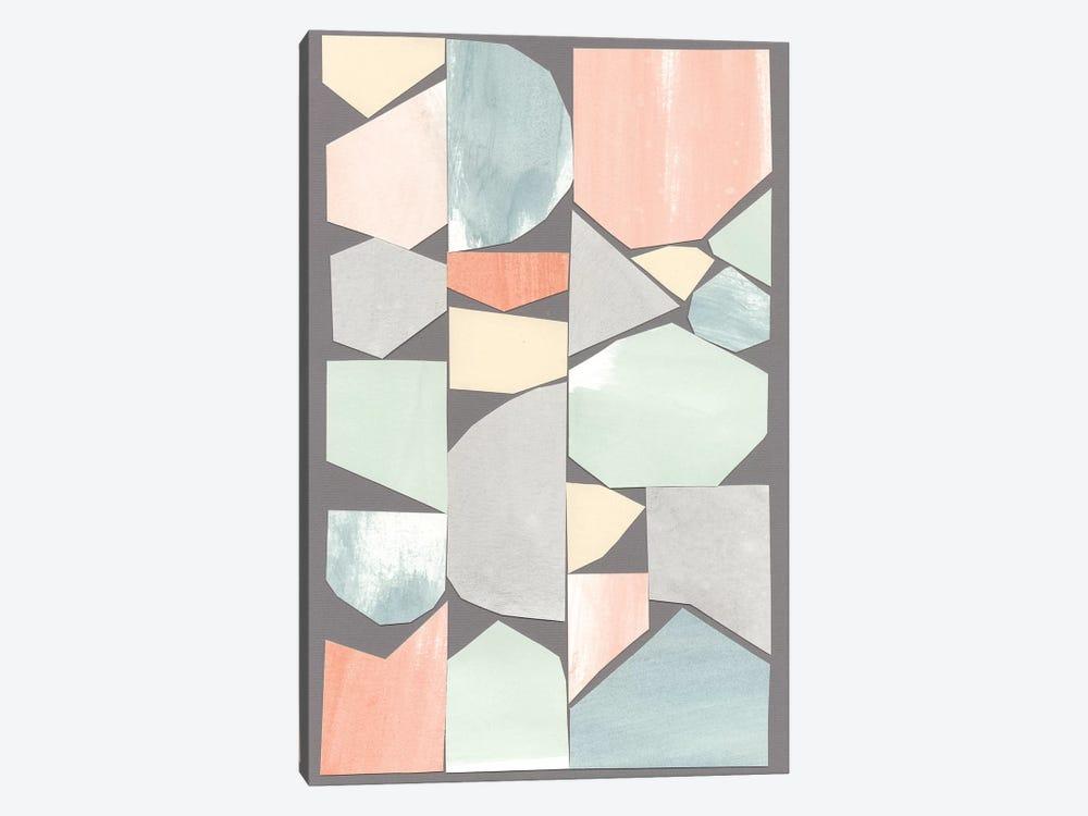 Rodondo I by Renée Stramel 1-piece Canvas Wall Art