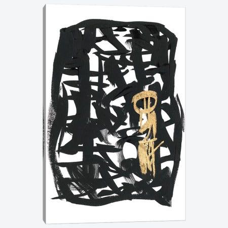 Analysis  II Canvas Print #RNE78} by Renée Stramel Canvas Artwork