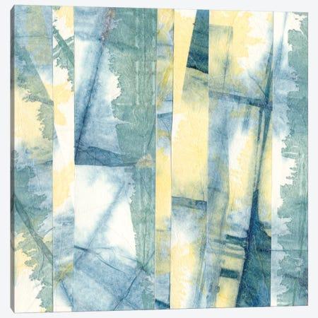 Down East I Canvas Print #RNE7} by Renée Stramel Art Print