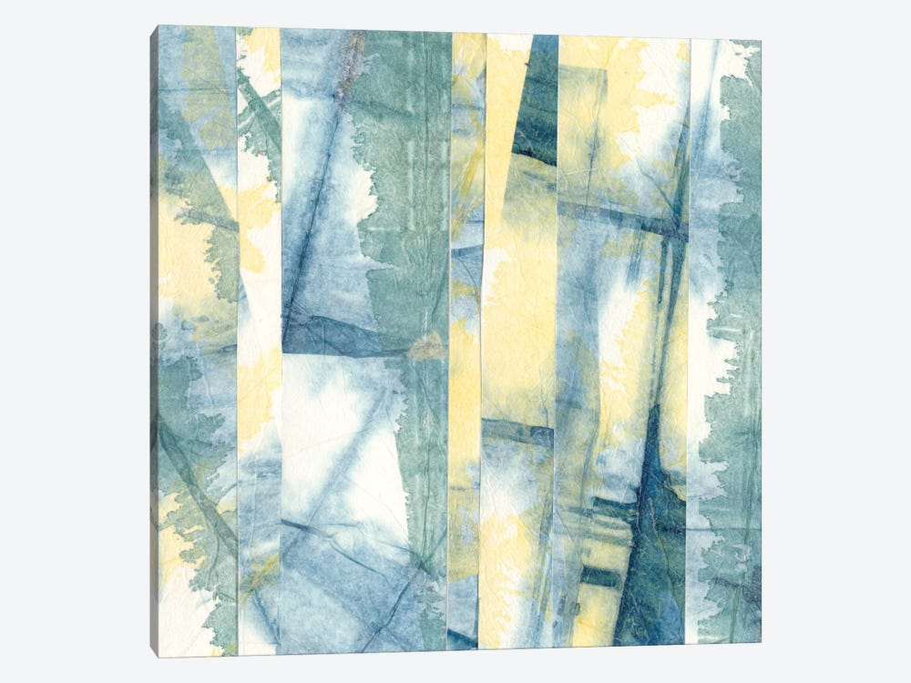 Down East I by Renée Stramel 1-piece Canvas Art