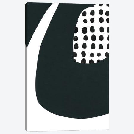 Echos Of Memphis V Canvas Print #RNE85} by Renée Stramel Canvas Art