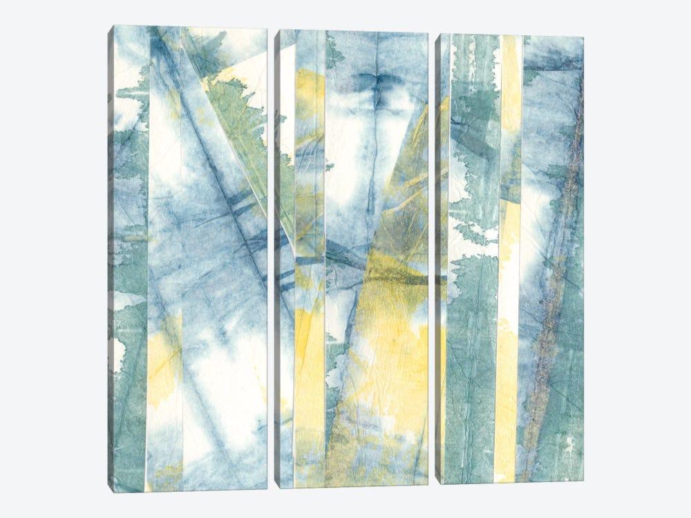 Down East II by Renée Stramel 3-piece Art Print