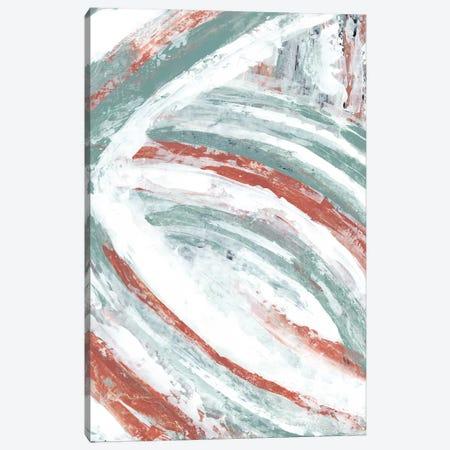 Story Arc I Canvas Print #RNE93} by Renée Stramel Canvas Art