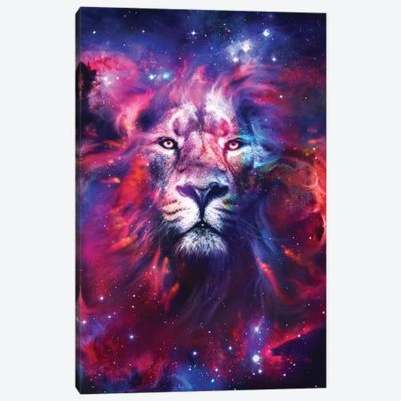Lion Nebula Canvas Print #RNG23} by Ruvim Noga Canvas Art Print