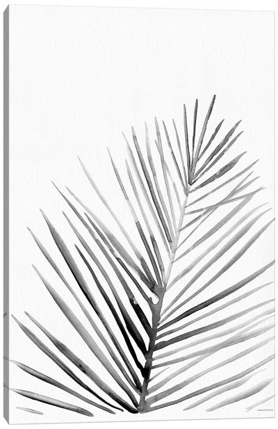 Organic Botanical I Canvas Art Print