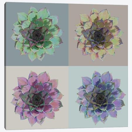 Elegant #4 Canvas Print #RNO1} by Rnob Canvas Art