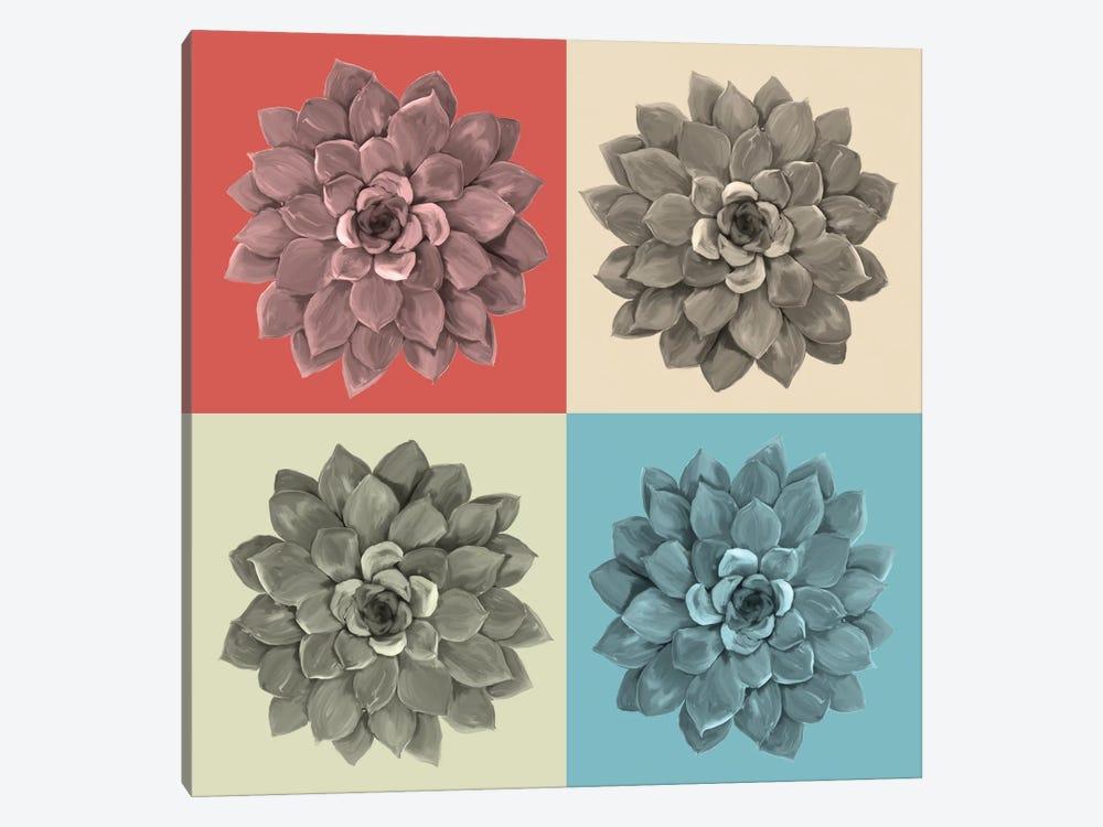Elegant Sunflower by Rnob 1-piece Art Print