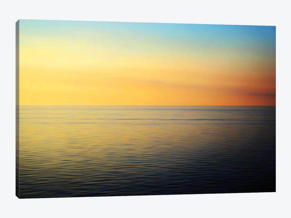 Quiet Waters by John Rehner 1-piece Art Print