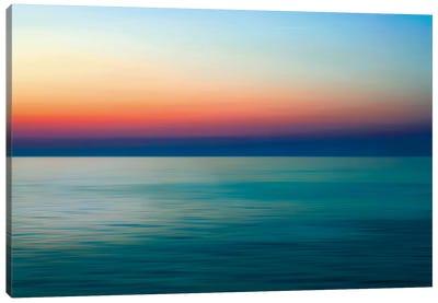 Quiet Waters I Canvas Art Print