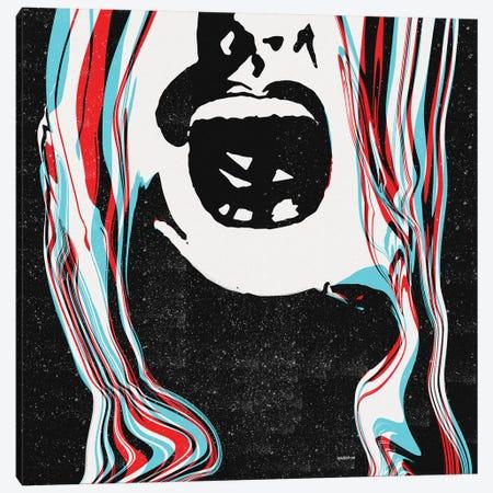 Alone Canvas Print #ROA2} by Michele Rota Canvas Print