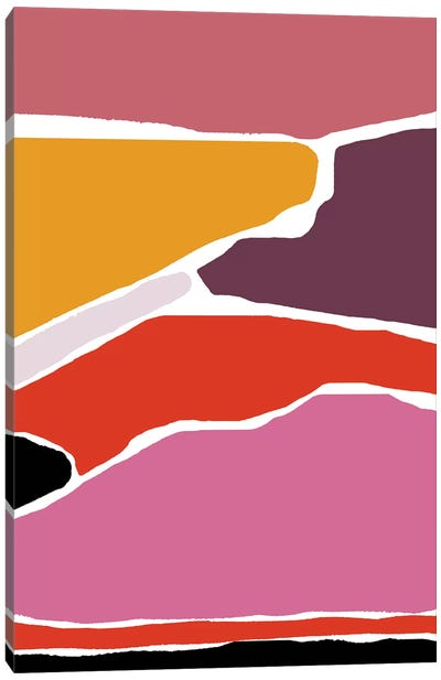 Final Homage II Canvas Art Print