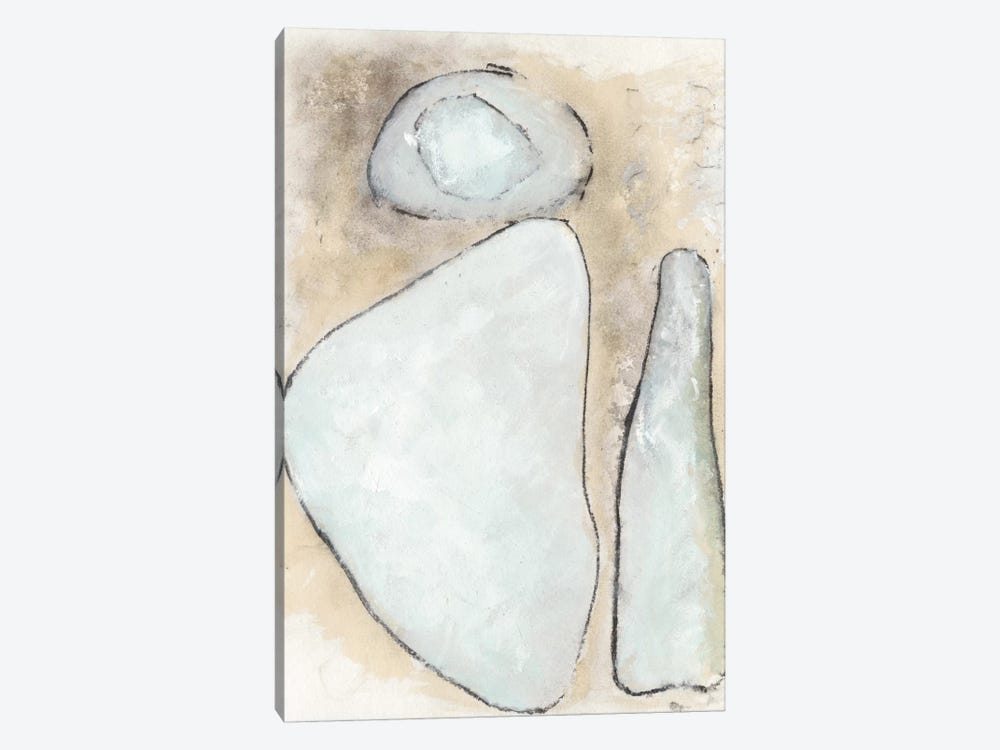 Secret Of The Stones by Rob Delamater 1-piece Art Print