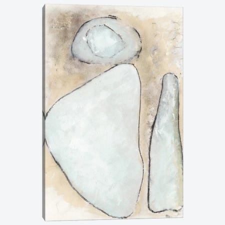 Secret Of The Stones Canvas Print #ROB15} by Rob Delamater Canvas Print