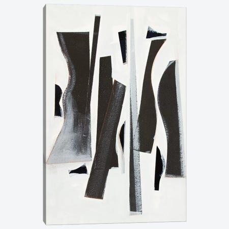 Rhythm Cadence I Canvas Print #ROB177} by Rob Delamater Canvas Art