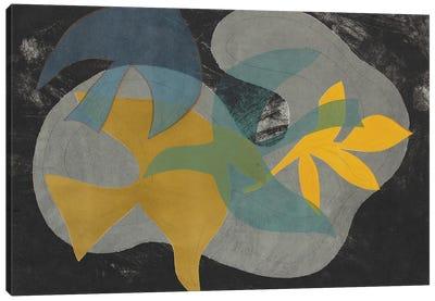 Dove Composition III Canvas Art Print