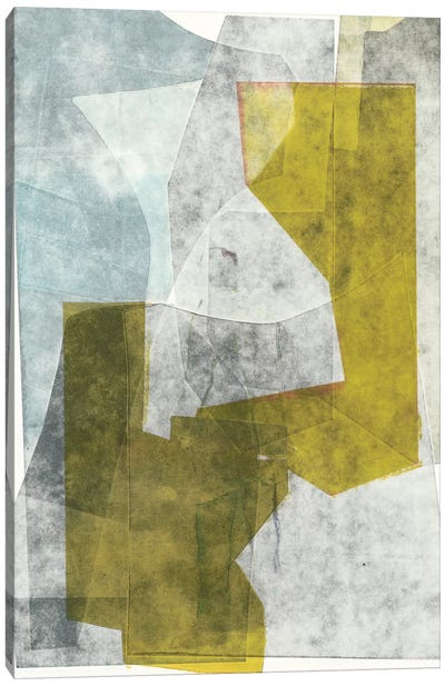 Tower Canvas Art Print