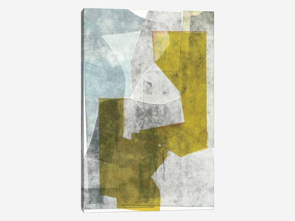 Tower by Rob Delamater 1-piece Canvas Print