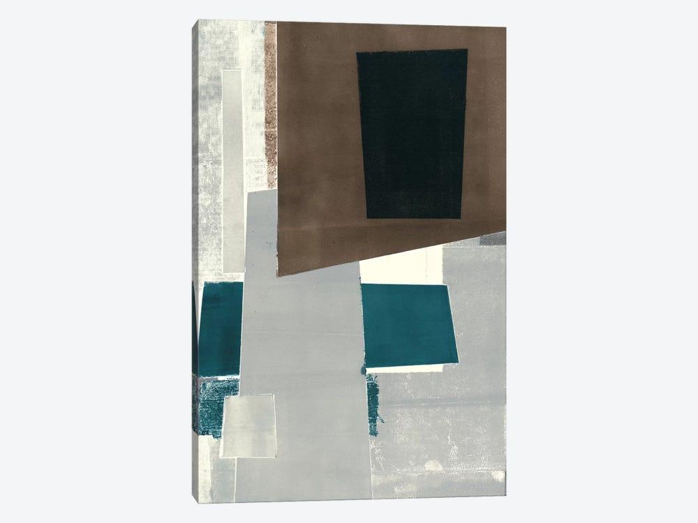 Avenue B by Rob Delamater 1-piece Canvas Print