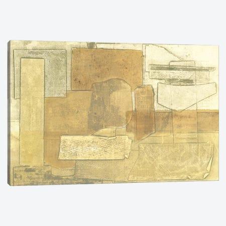 The Return Canvas Print #ROB35} by Rob Delamater Art Print