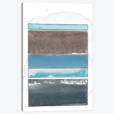 Pacific Horizon VIII Canvas Print #ROB54} by Rob Delamater Art Print