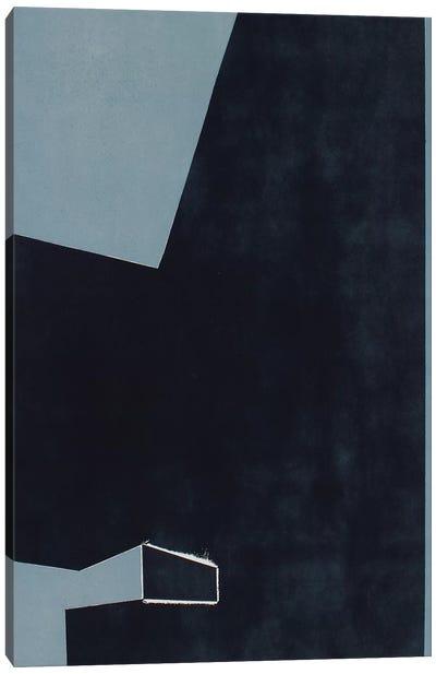 Ship Shape I Canvas Art Print