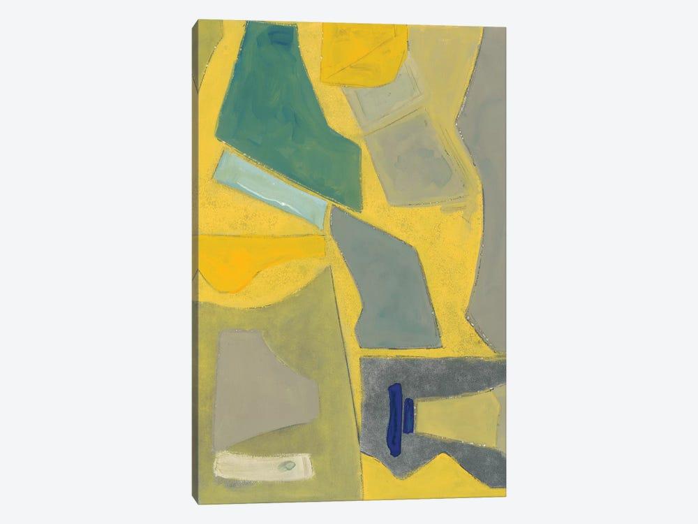 Equinox by Rob Delamater 1-piece Canvas Print