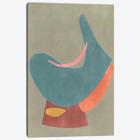 Vessel XII Canvas Print #ROB76} by Rob Delamater Art Print