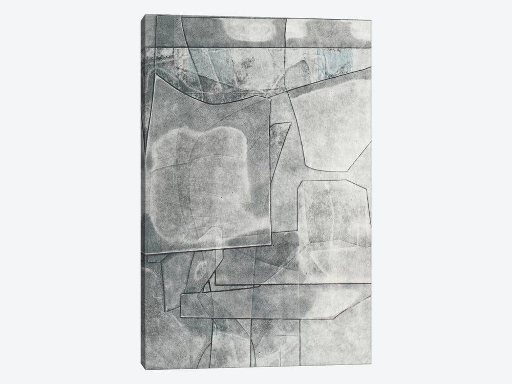Codex by Rob Delamater 1-piece Canvas Art