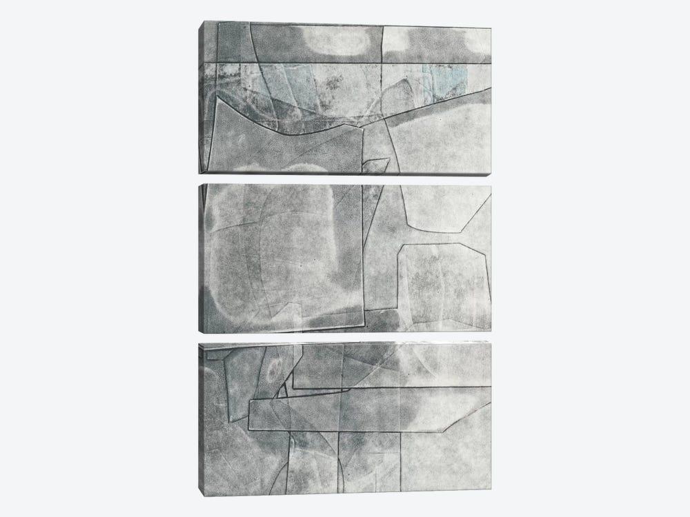 Codex by Rob Delamater 3-piece Canvas Art