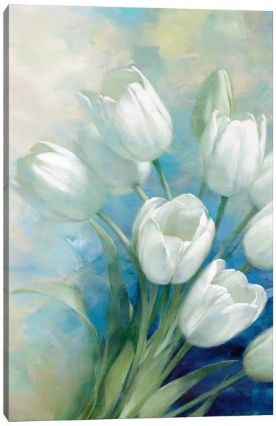 Holland Spring I Canvas Art Print