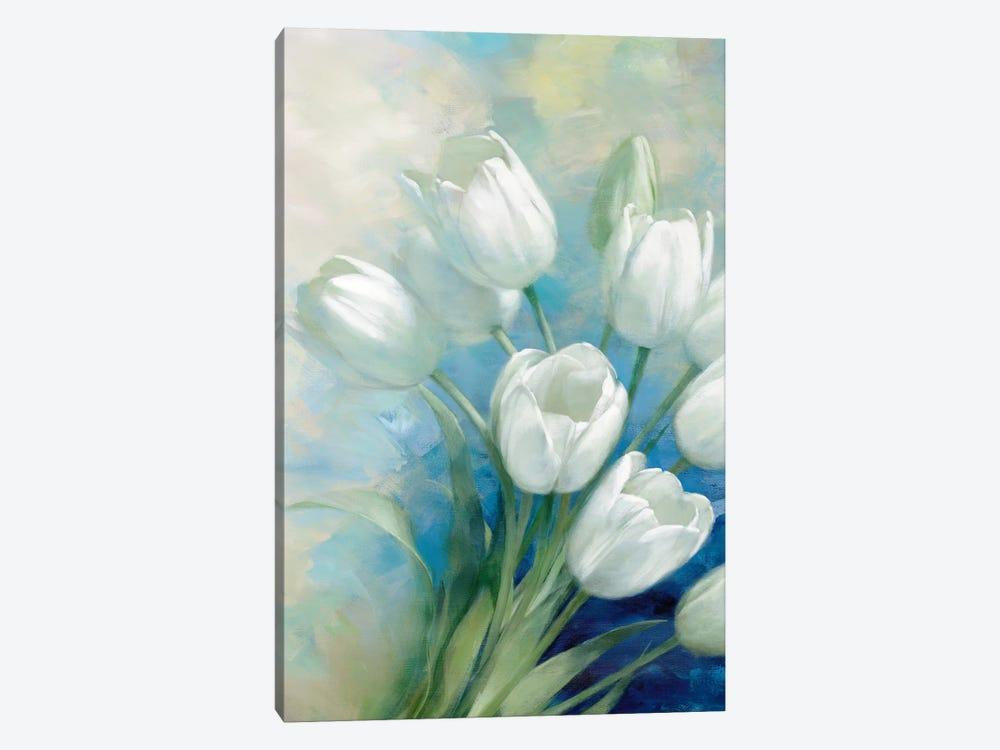 Holland Spring I by Rogier Daniels 1-piece Art Print