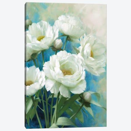 Holland Spring II 3-Piece Canvas #ROG4} by Rogier Daniels Canvas Wall Art