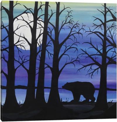 Brother Bear Canvas Art Print