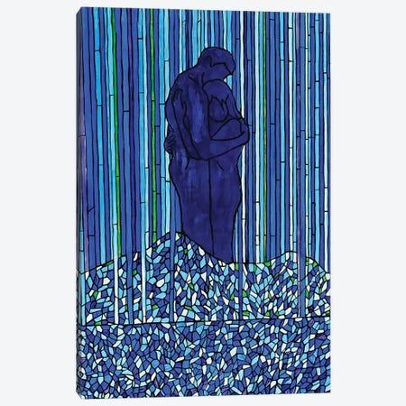Us Canvas Print #ROL82} by Rachel Olynuk Canvas Art Print