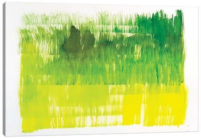 Grass Minis XXII Canvas Art Print