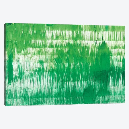 Grass Minis XV Canvas Print #ROO15} by Rashelle Roos Canvas Artwork