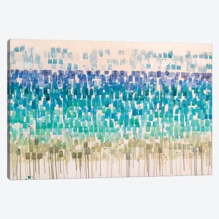 Lake Shimmer Canvas Print #ROO18} by Rashelle Roos Canvas Print