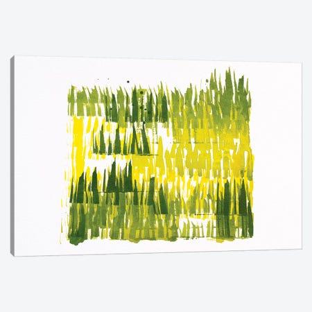 Rhythms 142 3-Piece Canvas #ROO25} by Rashelle Roos Canvas Print