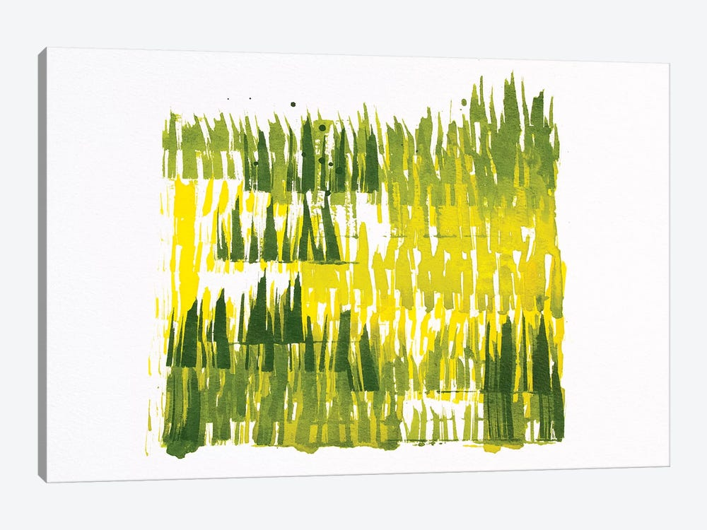 Rhythms 142 by Rashelle Roos 1-piece Art Print