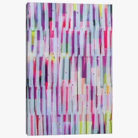 Rhythms 184 Canvas Print #ROO38} by Rashelle Roos Canvas Print