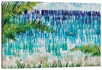 Branches Canvas Art Print