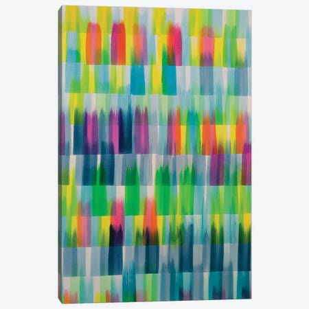 Chromaticity I Canvas Print #ROO6} by Rashelle Roos Canvas Art