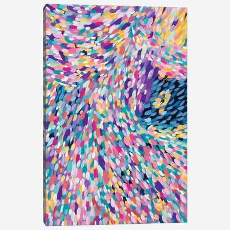 Hosanna Canvas Print #ROW15} by Roma Osowo Canvas Artwork