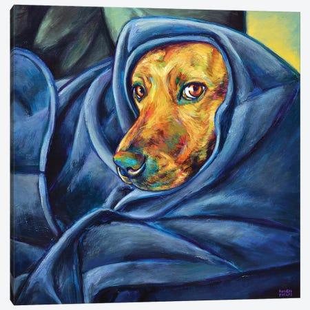 Stella Canvas Print #RPH112} by Robert Phelps Canvas Art
